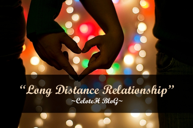 Long distance relationship (LDR)