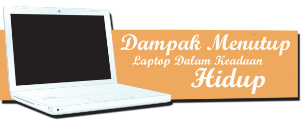 Setting Laptop