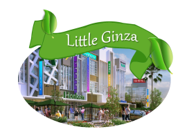 little ginza