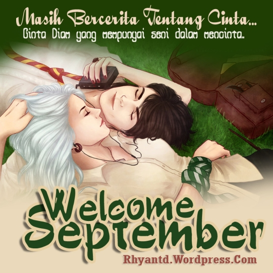 Welcome September copy