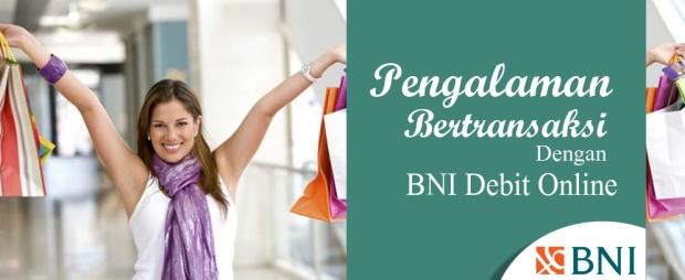 BNI Debit Online2