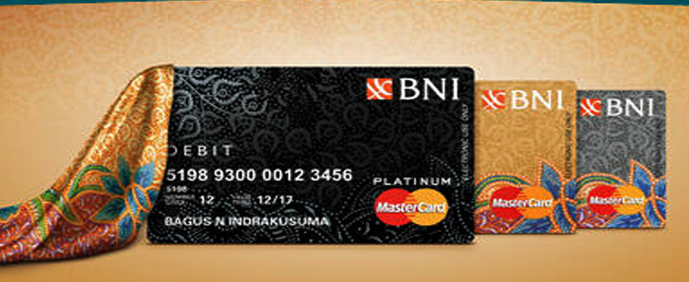 BNI Debit Online : Kemudahan Transaksi Dalam Genggaman ...